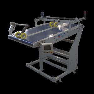 Stream conveyor