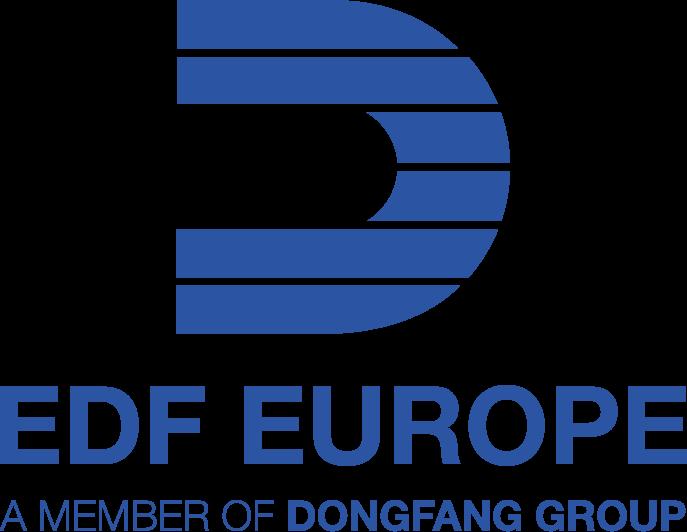 logo edf europe