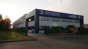 Edf Europe Headquarter
